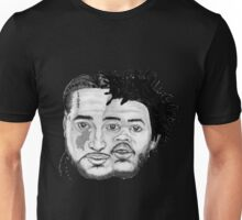 Capital Steez, Asap Yams Pro Era  Unisex T-Shirt