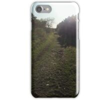 The Amazing views of Texas iPhone Case/Skin