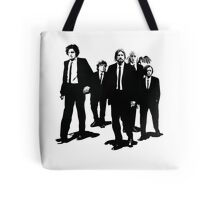 Game of Thrones vs Reservoir Dogs Tote Bag