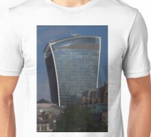 Walkie Scorchie, London Unisex T-Shirt