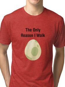 Pokemon Egg Tri-blend T-Shirt