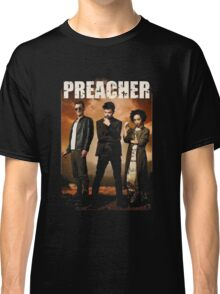 Jesse, Tulip, and The Vampire Classic T-Shirt