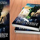 DELIVERANCE - Premade Book cover design by Adara Rosalie
