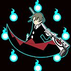 Soul Eater Maka by spikeani