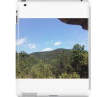 Hills of Texas iPad Case/Skin