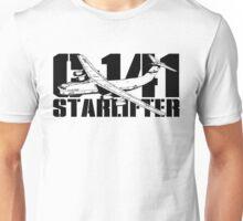 C-141 Starlifter Unisex T-Shirt