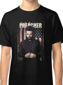 The Preacher Classic T-Shirt