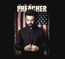 The Preacher Unisex T-Shirt