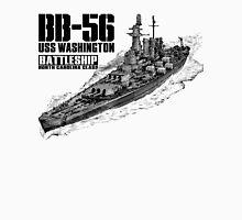 USS Washington (BB-56) T-Shirt