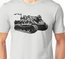 Sturmtiger Unisex T-Shirt