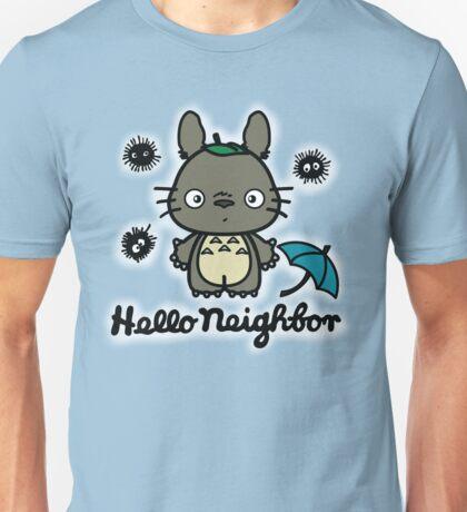 Hello Neighbor Unisex T-Shirt
