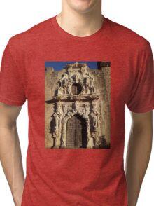Mission of San Jose Tri-blend T-Shirt