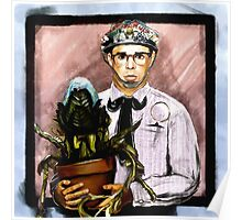 Rick Moranis - 1980's comedy superstar Poster