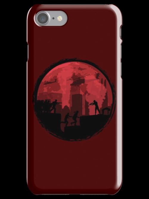 Zombie Run! by KAMonkey