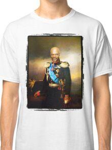 Sir Samuel Leroy Jackson Classic T-Shirt