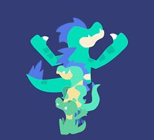 Pokemon Totodile Evolution Line Shiny Hoodie