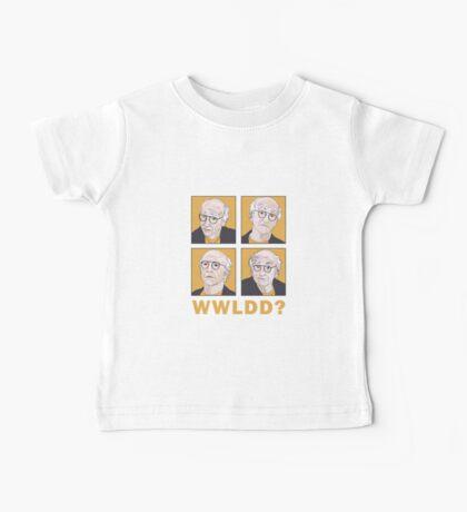 WWLDD? Baby Tee