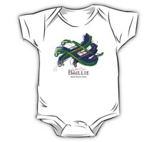 Wee Clan Baillie One Piece - Short Sleeve