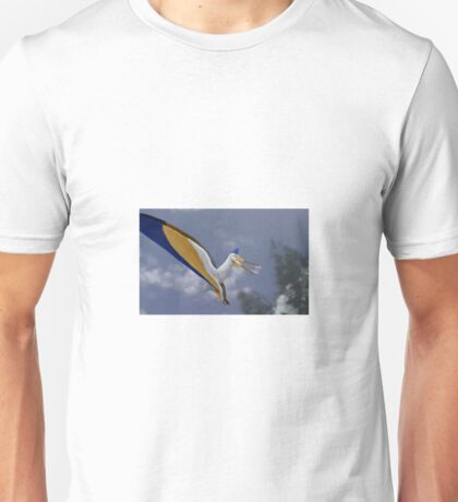 Guidraco venator Unisex T-Shirt