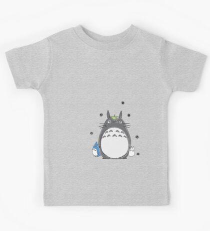 Will you be my neighbor Totoro? Kids Tee