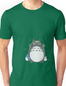 Will you be my neighbor Totoro? Unisex T-Shirt