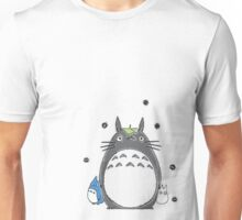 Will you be my neighbor Totoro? Unisex T-Shirt