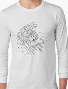 DEVIL INSIDE Long Sleeve T-Shirt