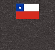 Chile Flag - Chilean National Olympic T-Shirt Unisex T-Shirt