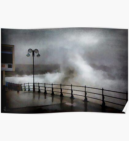 Big Seas Poster
