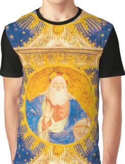 God Graphic T-Shirt