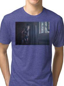 Ely Tri-blend T-Shirt