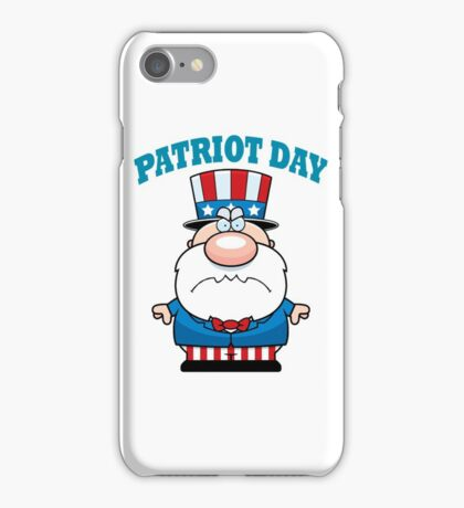 Patriot Day iPhone Case/Skin