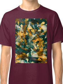 Raw Texture Classic T-Shirt