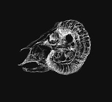 Schafschädel /Sheep's Skull II Unisex T-Shirt