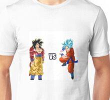 goku competition Unisex T-Shirt