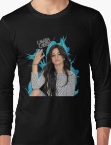 CAMILA CABELLO FROM FIFTH HARMONY CUTE PHOTO Long Sleeve T-Shirt