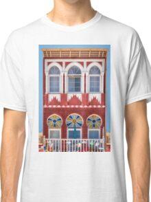 Ornate windows Classic T-Shirt