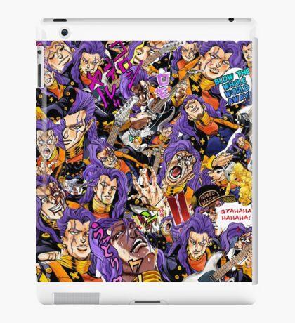 Akira Otoishi - JoJo's Bizarre Adventure iPad Case/Skin