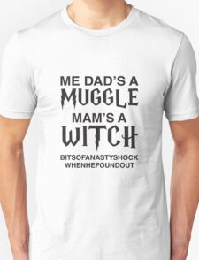 Nasty Shock T-Shirt