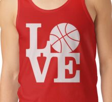 Basketball - Love Tank Top
