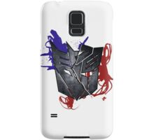 Which side are you on? Samsung Galaxy Case/Skin