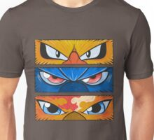 TRIPLE LEGEND Unisex T-Shirt