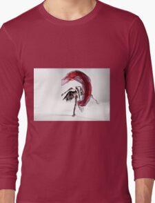 Dixie Doll Long Sleeve T-Shirt