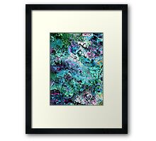 Celestial bliss Framed Print