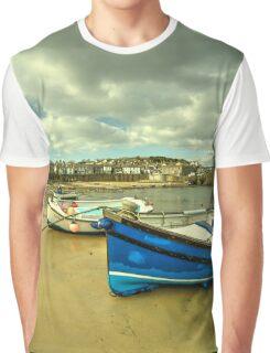 Mow'zle 'arbour    Graphic T-Shirt