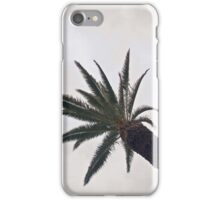 spikes iPhone Case/Skin