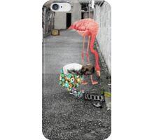 Back Street Play 2 iPhone Case/Skin