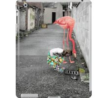 Back Street Play 2 iPad Case/Skin