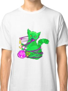 Baby lemur Classic T-Shirt
