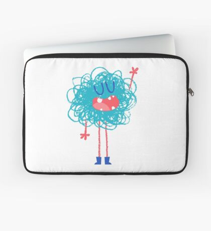 Gribouilli Laptop Sleeve
